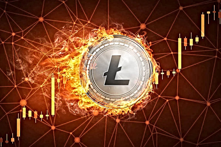 Litecoin price; is there a chance to recover back in bulls? 1