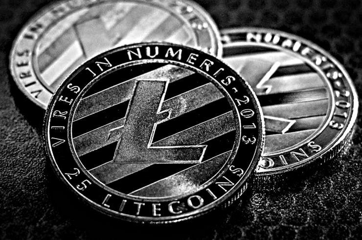 Litecoin creator happy with LTC price; claims success 1