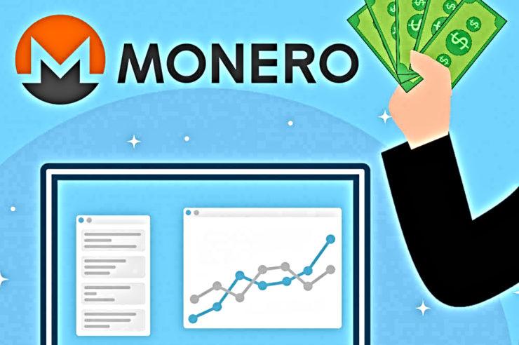 Monero XMR price analysis; 18 April 2019 1