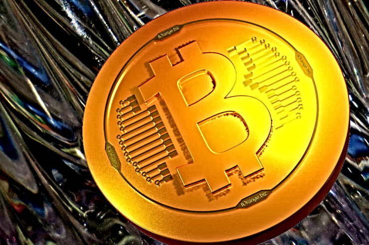 Bitcoin is celebrating 400 millionth transaction since inception 1
