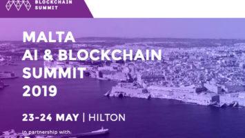 Malta AI & Blockchain Summit throwing massive show in May 3
