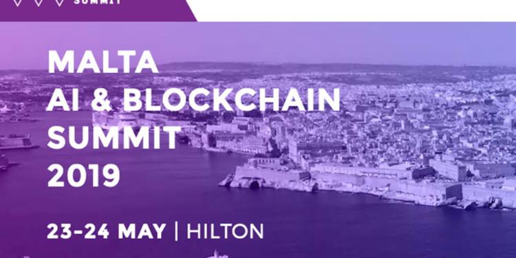 Malta AI & Blockchain Summit throwing massive show in May 1