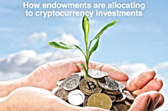 96% Endowment fund investors are on cryptocurrency bandwagon: survey 1