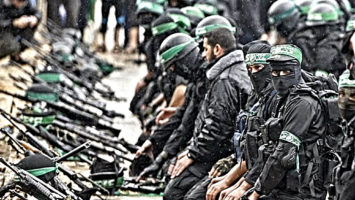 Hamas trying to avoid authorities through cryptocurrency wallets 1