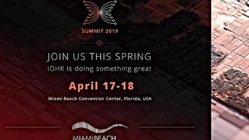 IOHK Summit in April at Miami Beach Presents on Scalability & Interoperability in Blockchain 3