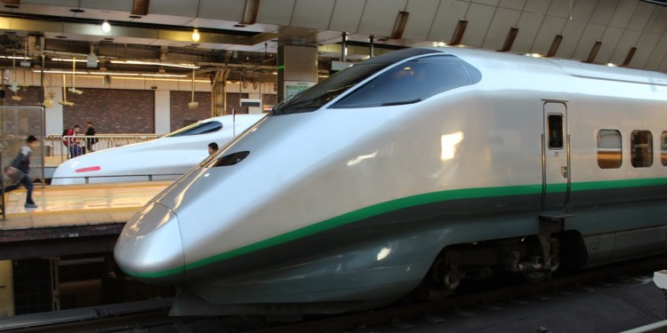 East Japan Railway Company, JR East, gears up for cryptocurrencies 1