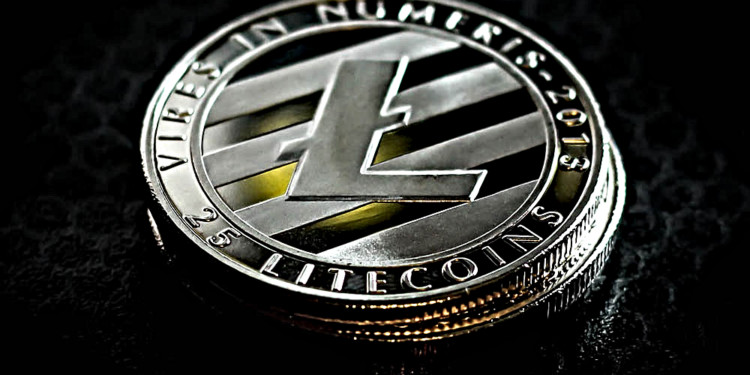 Litecoin soaring with hefty hash rate in March 2019 1