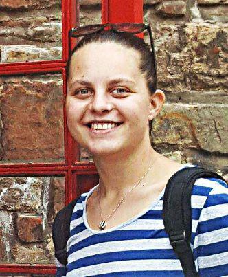 Tina Yordanova
