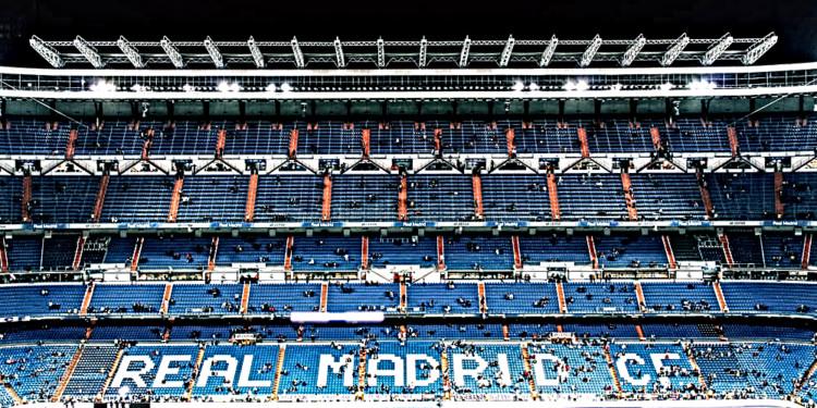 Real Madrid football club gets onto the blockchain bandwagon 1
