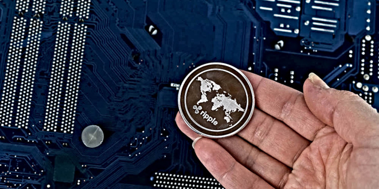 Ripple price analysis: Would the greens stay here? 1