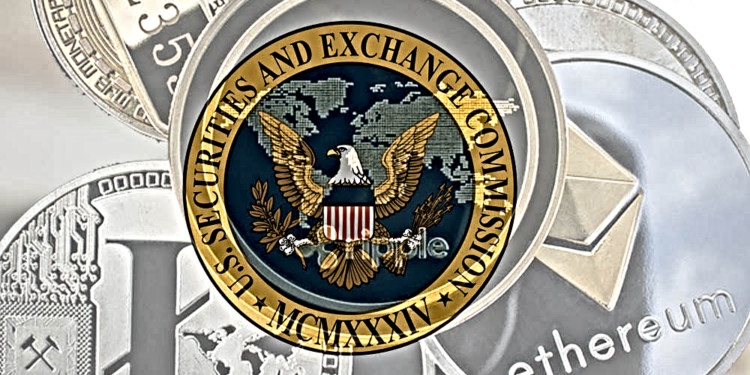 Is US SEC cryptocurrency token framework falling apart? 1