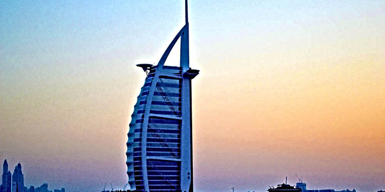 UAE is taking global lead in cryptocurrency and blockchain 1
