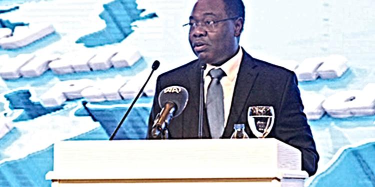 """Blockchain has """"tremendous potential"""" expresses UN ICAO President 1"""