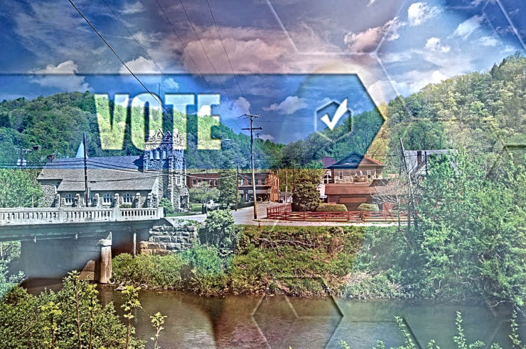 West Virginia to try blockchain voting in Presidential elections 1