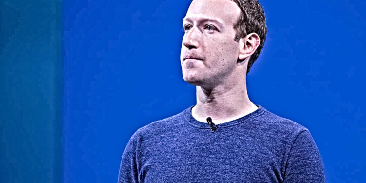 Zuckerberg facing backlash; asked to step down in SEC filing 1