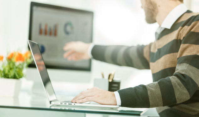 Will SMEs be able to Access Financial Tools Whenever They Need Them? 5