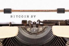 Bitcoin SV price analysis 9 May 2019; anomalous rise 10
