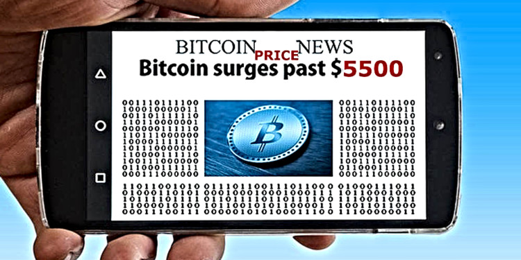 Bitcoin price prediction, 7 May 2019; a new bottom after a new high? 1