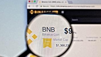 Binance Coin BNB price analysis, 9 May 2019; longterm bears ruling