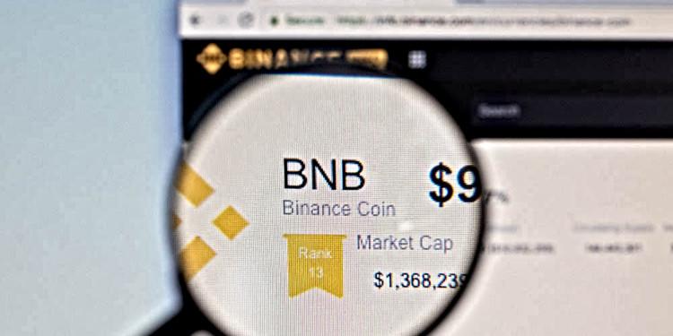 Binance Coin BNB price analysis, 9 May 2019; longterm bears ruling 1
