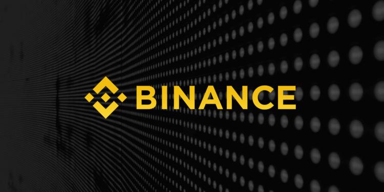 Binance transaction speed