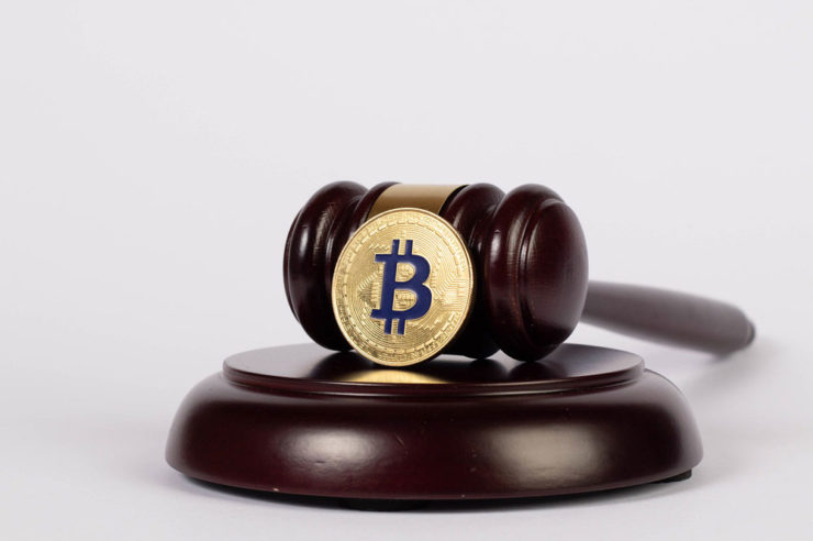 Bitcoin investor Fined almost a million dollars on Tax evasion charges 1