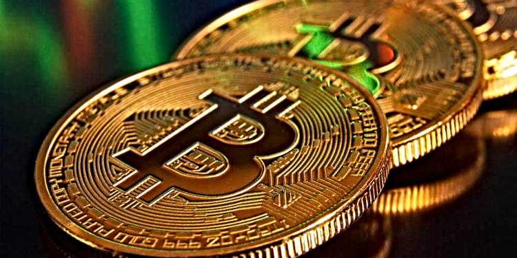 Is Bitcoin price moving too quickly to stay stable without crashing? 1