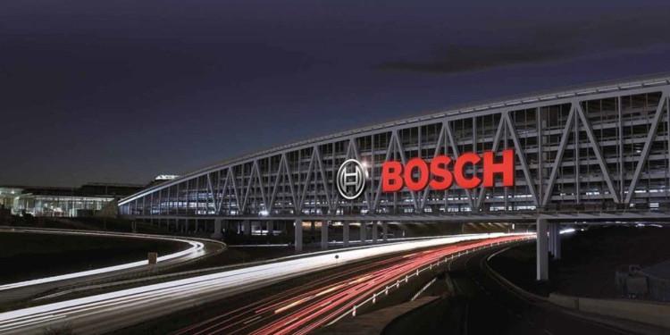 Bosch delves with Ethereum blockchain 1