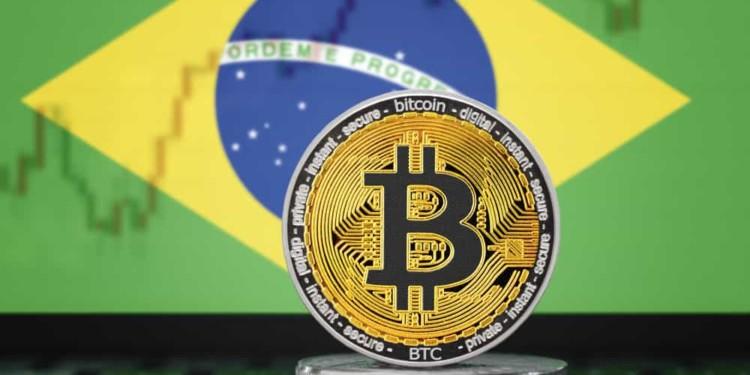 Brazil crypto scam