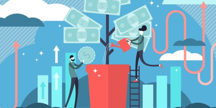 How to Build Your Own Startup with Micro-financing? 1