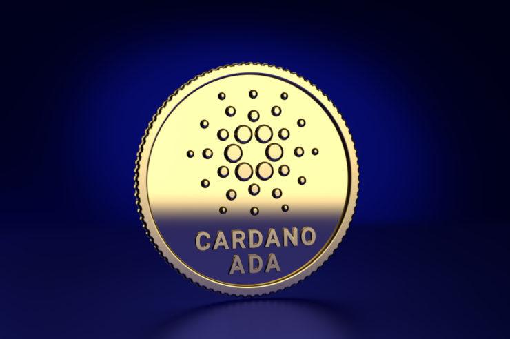 Cardano price analysis 24 May 2019