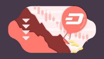 DASH price analysis 27 May 2019