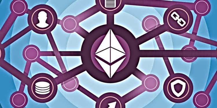 Less than 400 people control 30 percent of Ethereum 1
