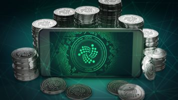 IOTA price analysis 29 May 2019; surviving the bitcoin bear for now 2