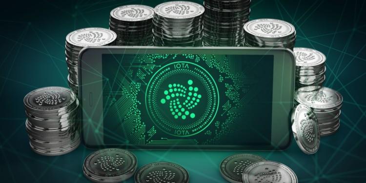 IOTA price analysis 29 May 2019; surviving the bitcoin bear for now 1