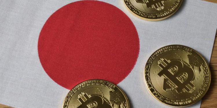 Japan crypto tax