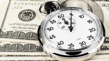 Let Blockchain Save Your Precious Time 1