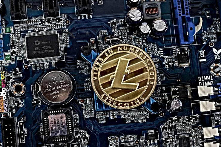 Litecoin price analysis 28 May 2019