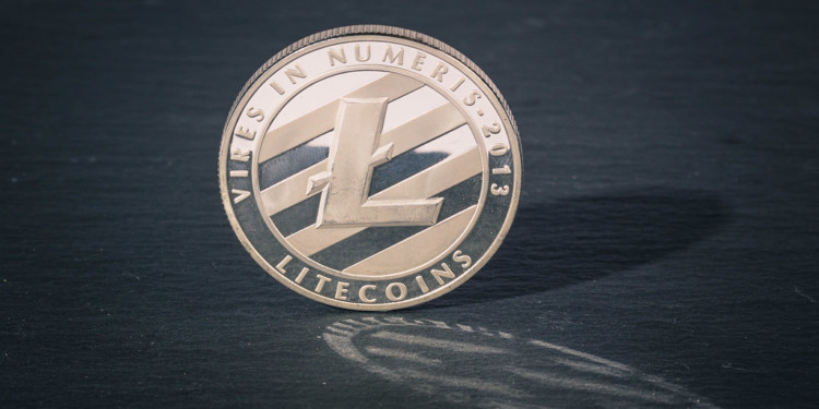 Litecoin price July 8