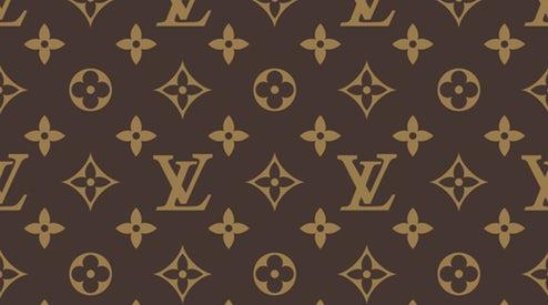 Louis Vuitton blockchain