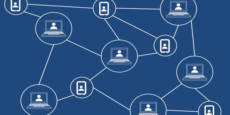 Salesforce presents blockchain platform for CRM 1