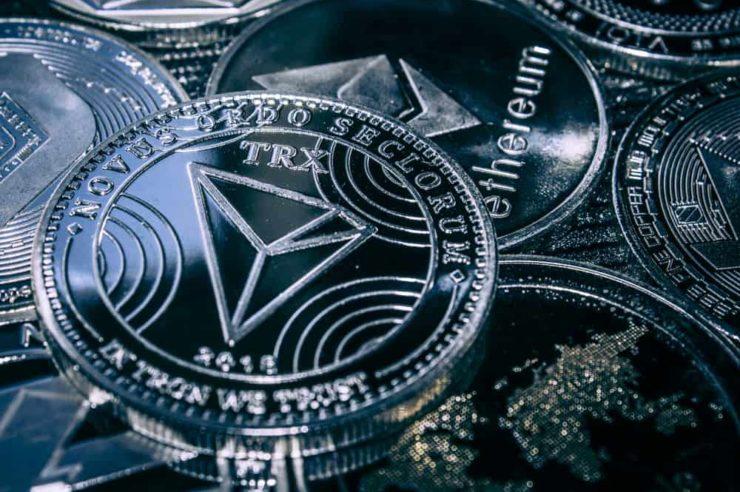 TRON price analysis 28 May 2019