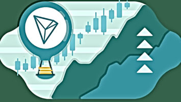 TRON price analysis 24 May 2019; bullish climb is slowing down 2