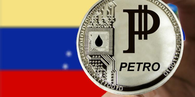 Venezuela Russia Petro