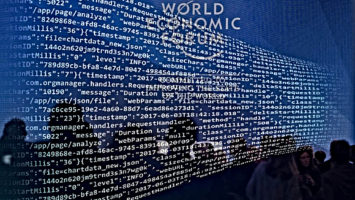 WEF creates a conglomerate for DLT project; 20 Gov on board 1
