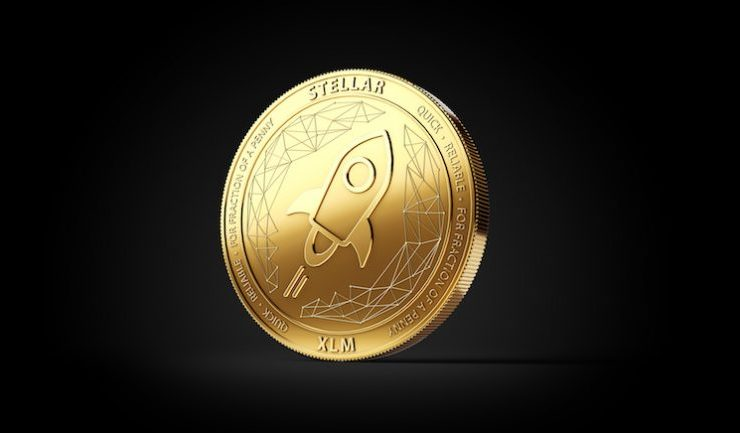 Stellar XLM price analysis 19 August
