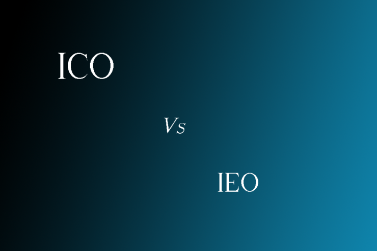 ICO vs IEO - Knowing The Difference 1
