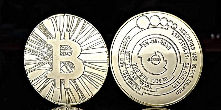 Bloomberg describes Bitcoin price rally as 2020 halving effect 1