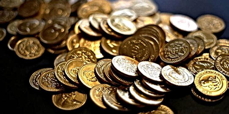 Bitcoin price 18 May 2019; reaccumulation begins at $7300 1