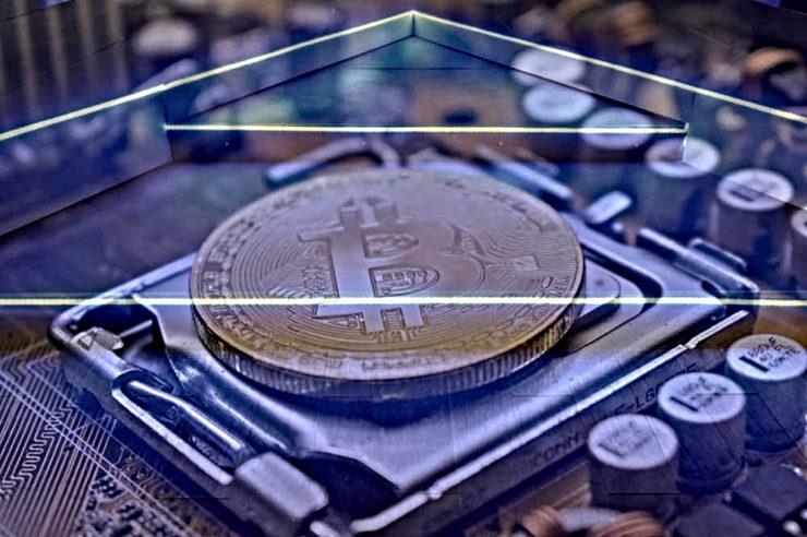 Bitcoin price prediction; BTC price likely to hit $10k in June 2019 1